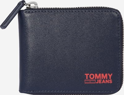 Tommy Jeans Geldbörse in navy / rot, Produktansicht