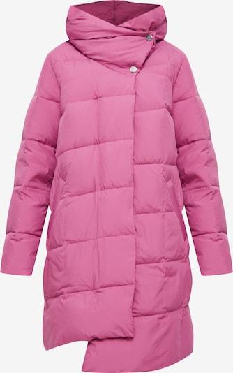 Finn Flare Wintermantel in de kleur Pink, Productweergave