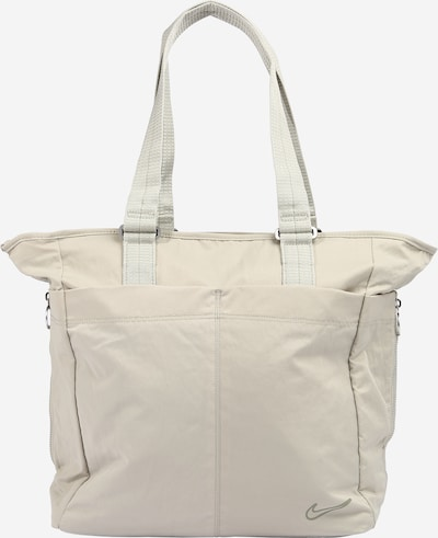 NIKE Sports bag 'One Luxe' in Beige, Item view
