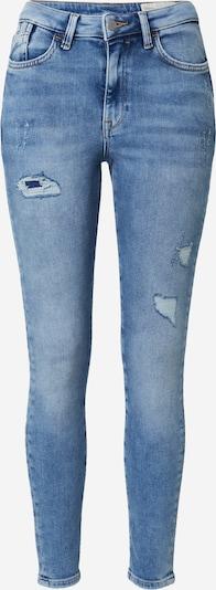 EDC BY ESPRIT Jeans in blau, Produktansicht