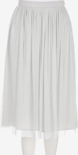 ZARA Skirt in XS in Light grey / Silver, Item view