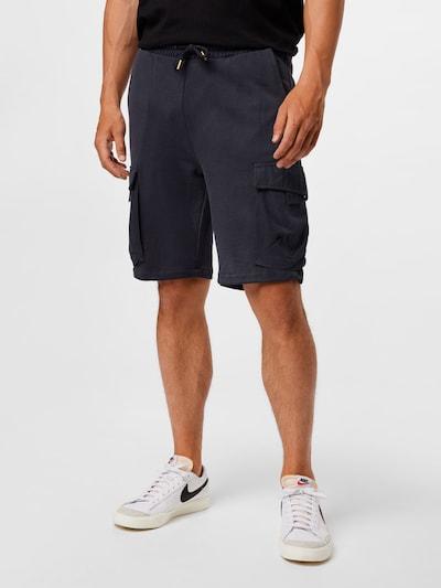 Only & Sons Shorts 'NICKY' in navy, Modelansicht