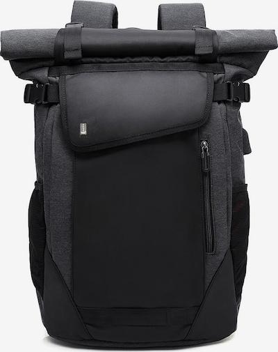 Peak Time Sac à dos 'PT-307' en noir, Vue avec produit