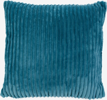 Gözze Pillow 'Cord' in Blue