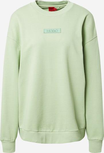 HUGO Sweatshirt 'Dashimara_1' in Mint, Item view