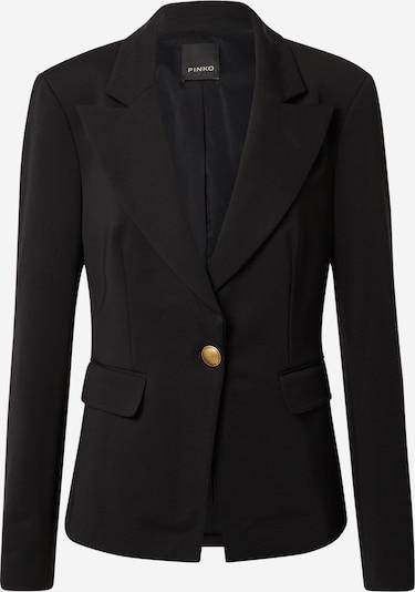 PINKO Blazer 'GOMBERTO' en negro, Vista del producto
