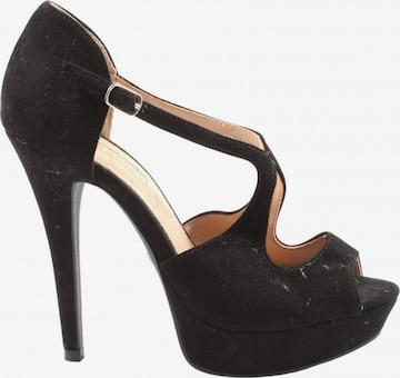 Buffalo London High Heels & Pumps in 37 in Black