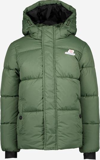 VINGINO Prijelazna jakna 'TIAN' u zelena / crna, Pregled proizvoda