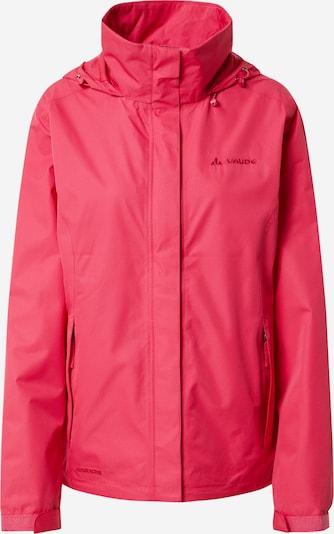 VAUDE Jacke 'Escape Light' in pink, Produktansicht