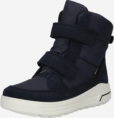 ECCO Sporta apavi 'URBAN SNOWBOARDER', krāsa - tumši zils, Preces skats
