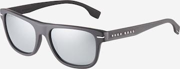 BOSS Casual Sonnenbrille в сребърно