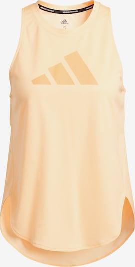 ADIDAS PERFORMANCE Sporttop in orange / dunkelorange, Produktansicht