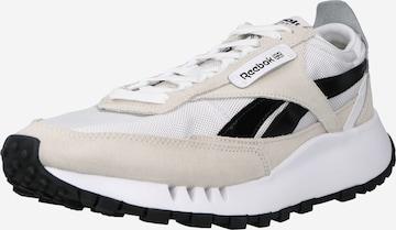 Reebok Classics Sneaker 'Legacy' in Beige