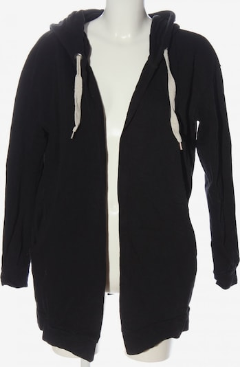Ann Christine Sweatjacke in M in schwarz, Produktansicht