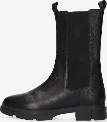 Tango Chelsea Boot 'ROMY 501-b' in Schwarz