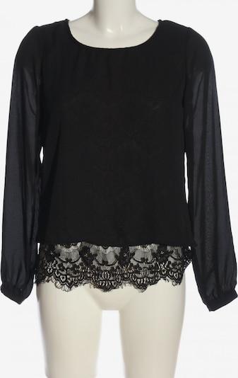 Amisu Blouse & Tunic in XS in Black, Item view