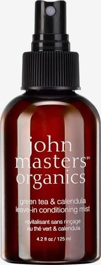 john masters organics Conditioner 'Green Tea & Calendula Leave-In' in transparent, Produktansicht