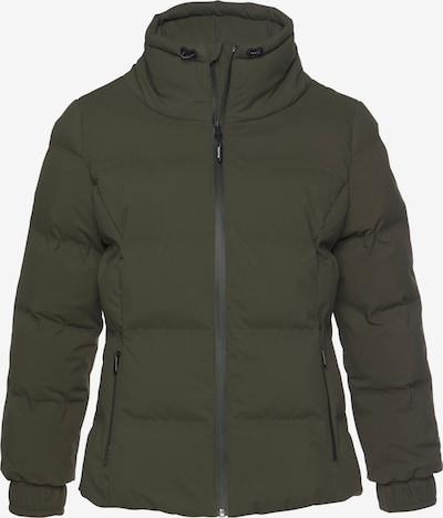 KILLTEC Jacke in khaki, Produktansicht