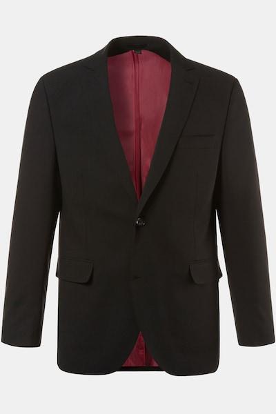 JP1880 JP 1880 Herren große Größen bis 72, Anzug-Jacke, 705512 in schwarz, Produktansicht