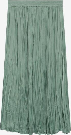MANGO Rock 'Palmer' in pastellgrün, Produktansicht
