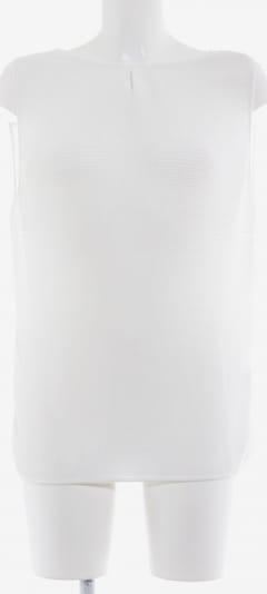 JUST FEMALE ärmellose Bluse in S in weiß, Produktansicht