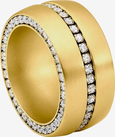 Heideman Ring in goldgelb, Produktansicht