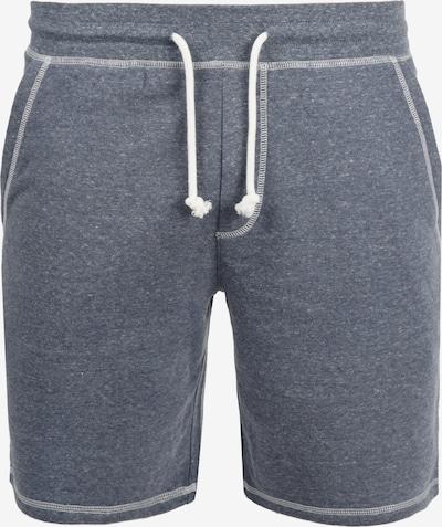 !Solid Sweatshorts 'Toljan' in blau, Produktansicht