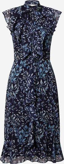 Lauren Ralph Lauren Kleid in blau, Produktansicht