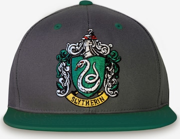 LOGOSHIRT Beanie 'Harry Potter – Slytherin' in Mixed colors
