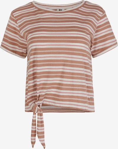 O'NEILL T-Shirt in braun / mischfarben, Produktansicht