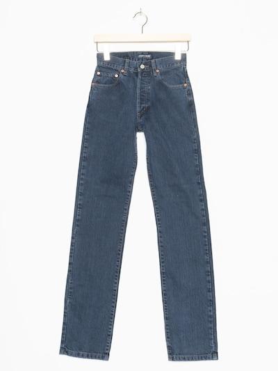 James Dean Jeans in 27/34 in blue denim, Produktansicht