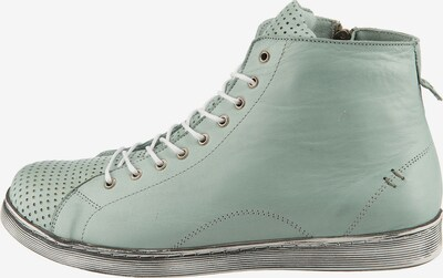 ANDREA CONTI Sneakers in mint, Produktansicht