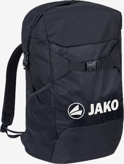 JAKO Tasche in schwarz, Produktansicht