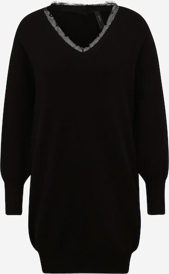 Y.A.S (Petite) Knit dress 'BRIDIE' in black, Item view