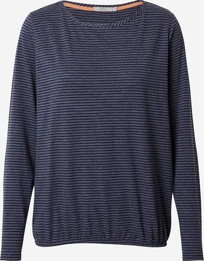 CECIL Skjorte i natblå / dueblå, Produktvisning