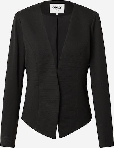 ONLY Blazer 'ANNA' in schwarz, Produktansicht