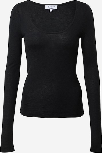LeGer by Lena Gercke Shirt 'Alissa' in black, Item view