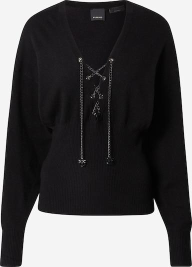 PINKO Pullover 'BROLO' in schwarz, Produktansicht