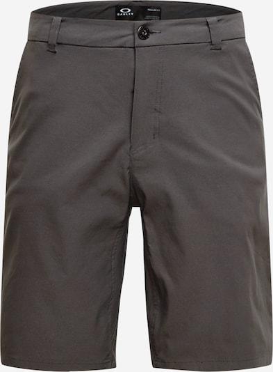 OAKLEY Shorts 'PERF 5 UTILITY' in dunkelgrau, Produktansicht