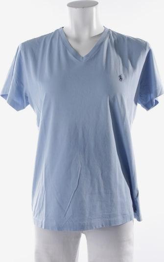 Polo Ralph Lauren Shirt in L in hellblau, Produktansicht