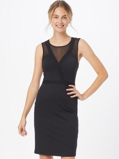 ARMANI EXCHANGE Šaty - čierna, Model/-ka