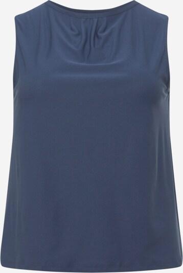 Vero Moda Curve Топ 'MILLA' в нейви синьо, Преглед на продукта