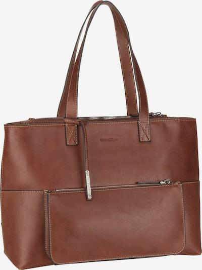 Marc O'Polo Handtasche in braun, Produktansicht