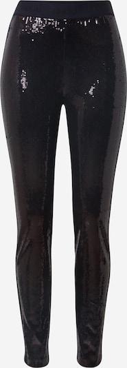 HUGO Broek in de kleur Navy / Zwart, Productweergave