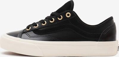 VANS Zemie brīvā laika apavi 'UA Style 36 Decon SF', krāsa - bēšs / melns / balts, Preces skats