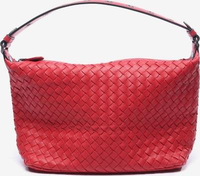 Bottega Veneta Schultertasche in M in rot, Produktansicht