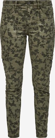 Pantaloni s.Oliver di colore cachi / oliva, Visualizzazione prodotti