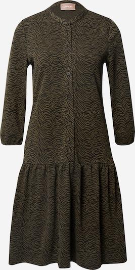 Cartoon Košilové šaty - khaki / černá, Produkt