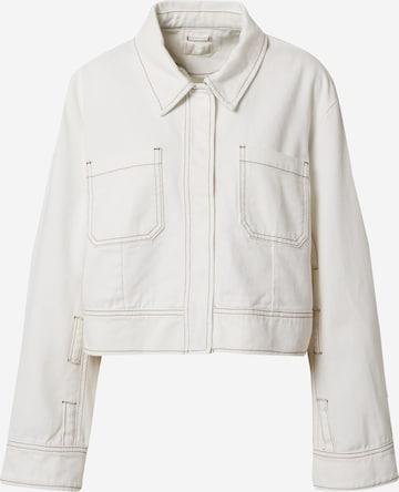 LeGer by Lena Gercke Between-Season Jacket 'Jody' in White