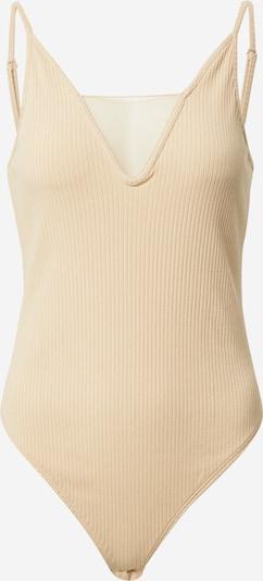 Body a maglietta 'Perle Body' ABOUT YOU di colore crema, Visualizzazione prodotti
